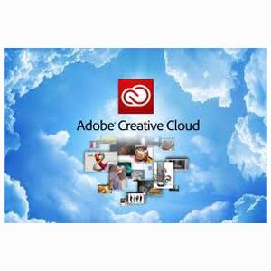 Adobe sorprende con una acción a través de su canal de Facebook para promocionar el Creative Cloud