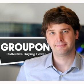 Andrew Mason, el CEO de Groupon, despedido de la empresa que fundó