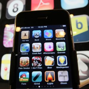 Las cifras que se esconden detrás del universo de las aplicaciones móviles