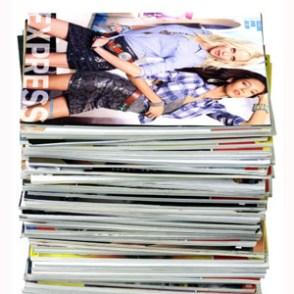 Los catálogos sí son esenciales para una dieta de marketing equilibrada