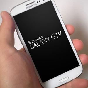 """El nuevo Samsung Galaxy S IV será """"mágico"""" y hará scroll con la mirada"""