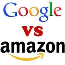 Google intenta poner la zancadilla a Amazon con su propio servicio de entrega