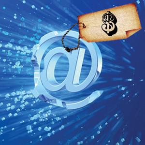 ¿Se puede poner un precio a internet?