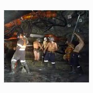Quince mineros son despedidos por grabar un Harlem Shake durante el turno de noche