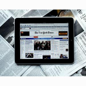 El éxito del modelo de pago de The New York Times demuestra que hay esperanza para el sector editorial