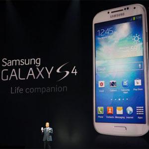"""Galaxy S4: Samsung presenta una """"fiera"""" del software para meter miedo al iPhone"""