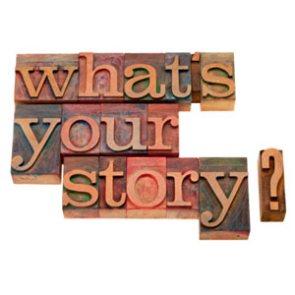 Cómo cocinar historias jugosas para su marca en 4 pasos