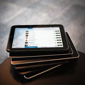 """La tasa de clics de los anuncios en tablets """"golea"""" a la de la publicidad en dispositivos desktop"""