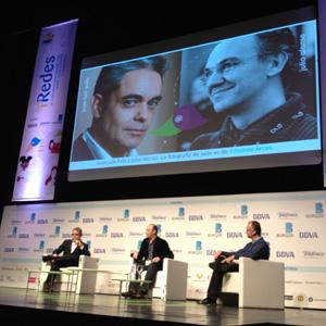 """J.L. Polo (Territorio Creativo) en #iRedes: """"El modelo de autoempleo es el modelo del futuro"""""""