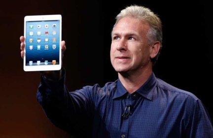 Tres años de iPad, tres años de cambios