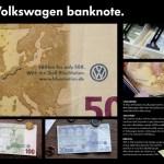 """35 anuncios hechos con dinero: porque también en la publicidad """"la pela es la pela"""""""