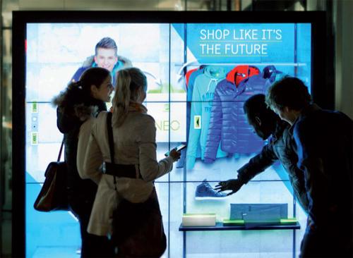 ¿Hacia dónde nos lleva el e-commerce? 15 tendencias de lo más curiosas