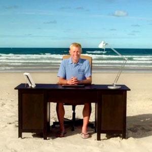 Conseguir el mejor trabajo del mundo es posible gracias a un concurso de la oficina de turismo de Australia