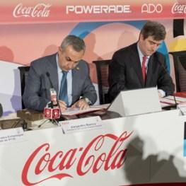 Río 2016: Coca-Cola Iberia da otro empujón al deporte gracias al Plan ADO