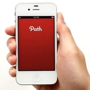 Path, la red social más íntima y personal, consigue 1 millón de usuarios en una semana