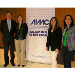 Nuevos miembros tanto en la Junta Directiva como en la Comisión Técnica de AIMC