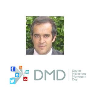 A. Gil-Alberdi y Canal+ en #DMD2013: Cómo impactar a las personas explorando nuevos territorios