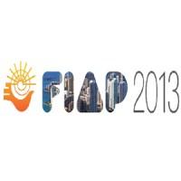 Todo listo para que arranque el #FIAP2013