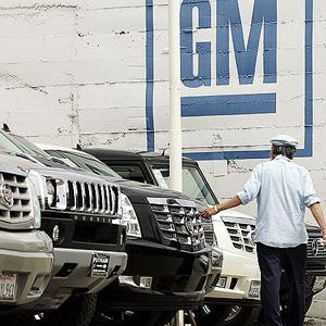 GM vuelve a la publicidad en Facebook casi un año después de su ruptura