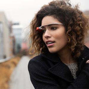 ¿Se podrá hacer marketing con las Google Glass?