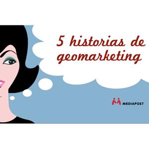 Cinco historias de Geomarketing, desayuno patrocinado por Mediapost