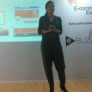 """I. Fernández (ING Direct) en #DMD2013: """"Internet es para el consumidor de hoy lo que el fuego fue para los prehistóricos"""""""
