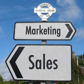 Los departamentos de ventas y marketing tienen su propio 'Juego de Tronos'