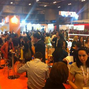OMExpo y Expo E-commerce comienzan pisando el acelerador su edición de 2013