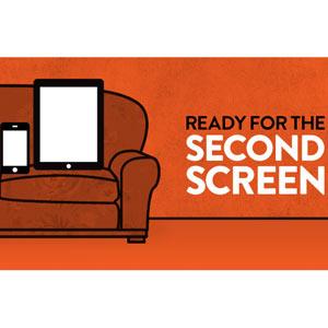 El enorme potencial de la segunda pantalla aún no está siendo aprovechado por los anunciantes