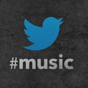 Twitter se lanza a la recomendación de música con Twitter #music, pero en Silicon Valley parece no entusiasmar