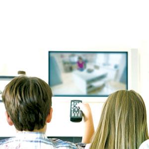 """En la publicidad, el vídeo bajo demanda y la televisión son amigos """"con derecho a roce"""""""