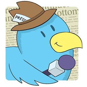 Twitter: siete consejos para periodistas