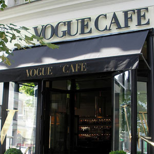 """Bares, restaurantes y escuelas de moda: descubriendo el """"otro lado"""" de la editorial Condé Nast"""