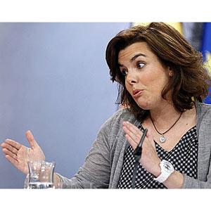 La inversión en publicidad institucional aumenta a 33 millones de euros con 44 campañas en 2013