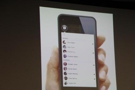 Facebook Home se actualiza para superar el millón de usuarios