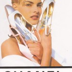 Un siglo de Chanel en 100 glamourosos anuncios