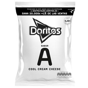 """Doritos lanza su nueva campaña """"destruye uno"""""""