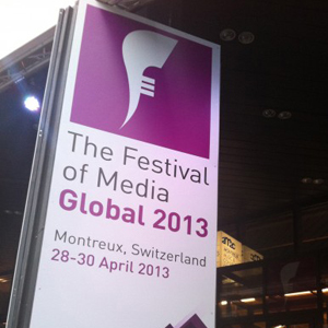 MarketingDirecto.com se convierte en el medio más influyente de The Festival of Media Global