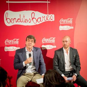 Coca-Cola reivindica el papel social y económico de la hostelería con la campaña 'Benditos Bares'