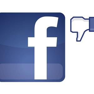 Facebook, el gigante de la red que más escepticismo despierta entre los internautas