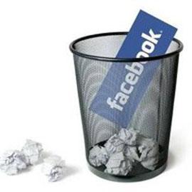 """Cae un 9% los usuarios de Facebook en Reino Unido """"irritados"""" por la publicidad"""