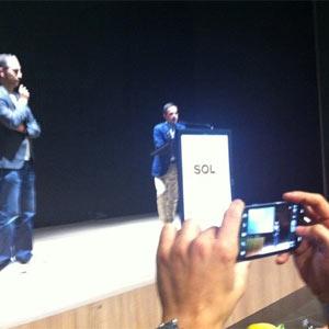 """La receta de D. Fiandaca (Cheil) para ser un """"plusmarquista"""" de la innovación en #ElSol2013"""