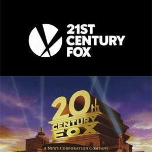 21st Century Fox dice adiós a lo retro y hola al minimalismo en su recién estrenado logo