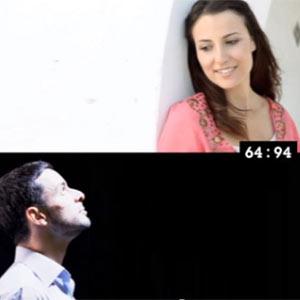 Getty nos vuelve a tocar la fibra sensible con un spot, hecho esta vez con 105 vídeos de stock