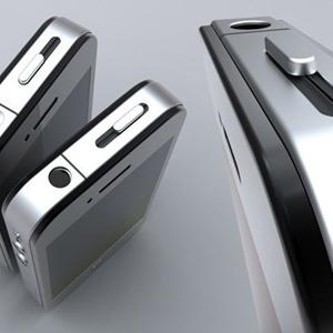 iFlask, un iPhone-petaca con una sola funcionalidad: emborracharse