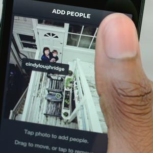 Instagram ya permite a los usuarios etiquetar marcas en las fotos