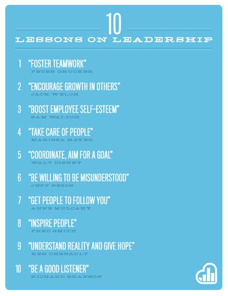 """10 claves para ser un buen """"líder de la manada"""" dentro de una empresa"""