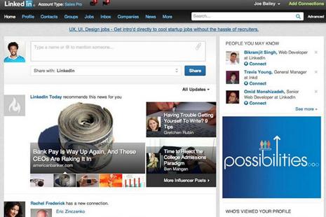 LinkedIn cumple 10 años: así ha evolucionado en su primera década de vida
