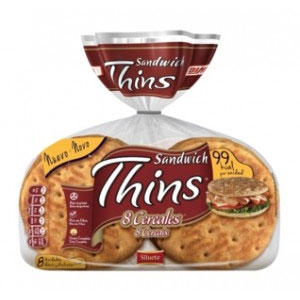 BIMBO lanza Thins, el nuevo pan de sándwich para hacer sus cenas más ligeras y divertidas