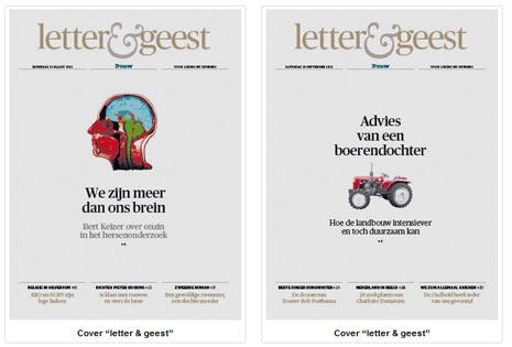 Hojeando los 5 mejores periódicos de Europa